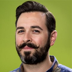 Rand Fishkin from Moz