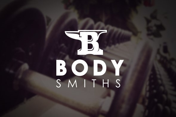 Body Smiths Logo Design