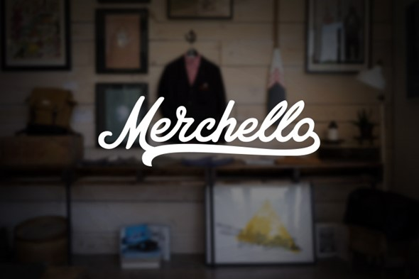 Merchello Design